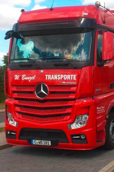 Werner Bunzel Transporte e.K.