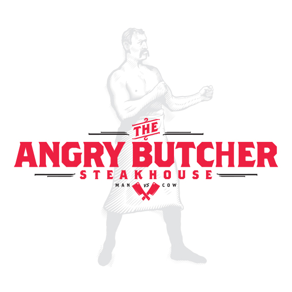 The Angry Butcher Steakhouse