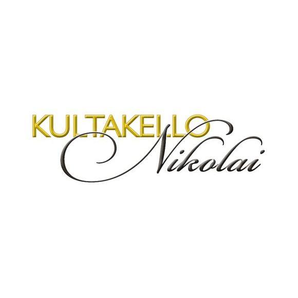 Kultakello Nikolai