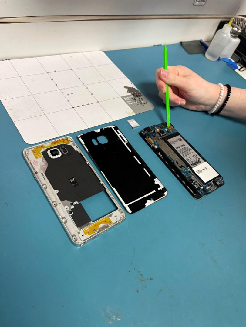 CPR Cell Phone Repair Fort Worth - Alliance