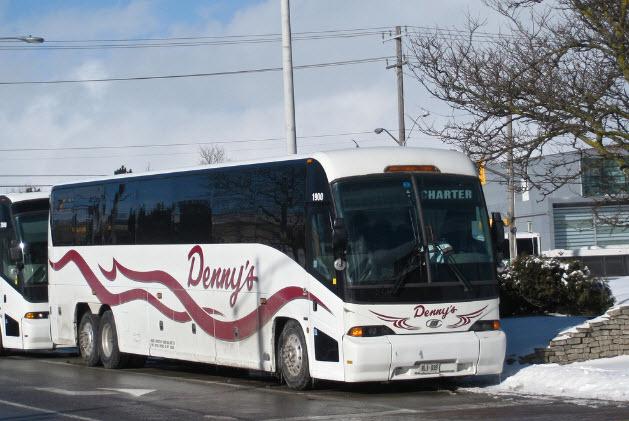Denny Bus Lines Ltd
