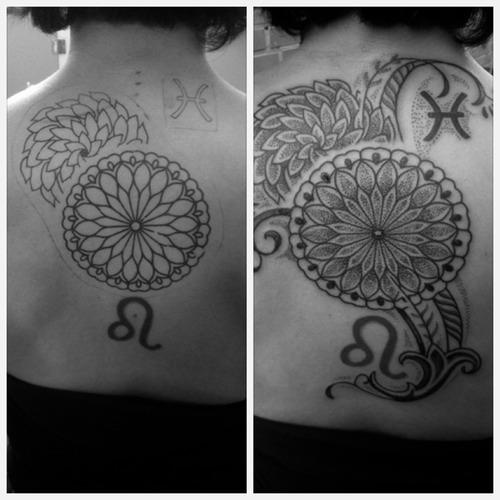 Mana Ink Tattoo