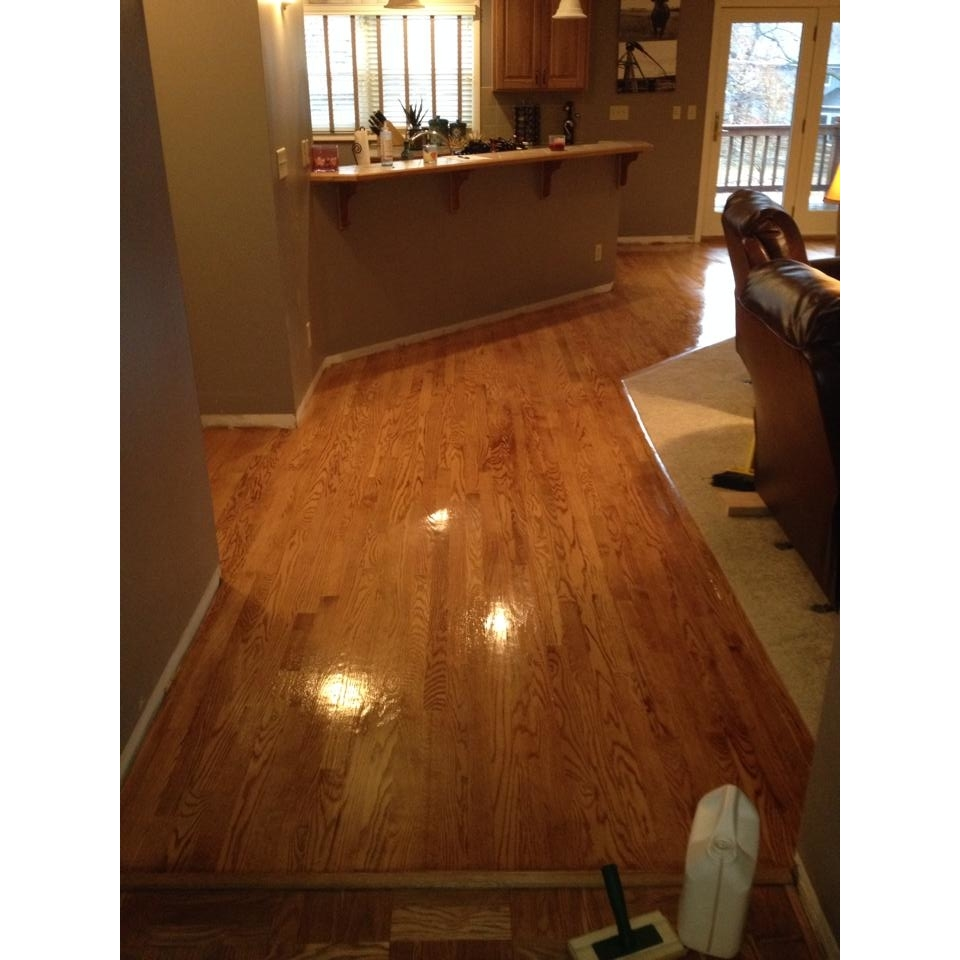 Wayley hardwood floor services manhattan kansas ks for Hardwood flooring service