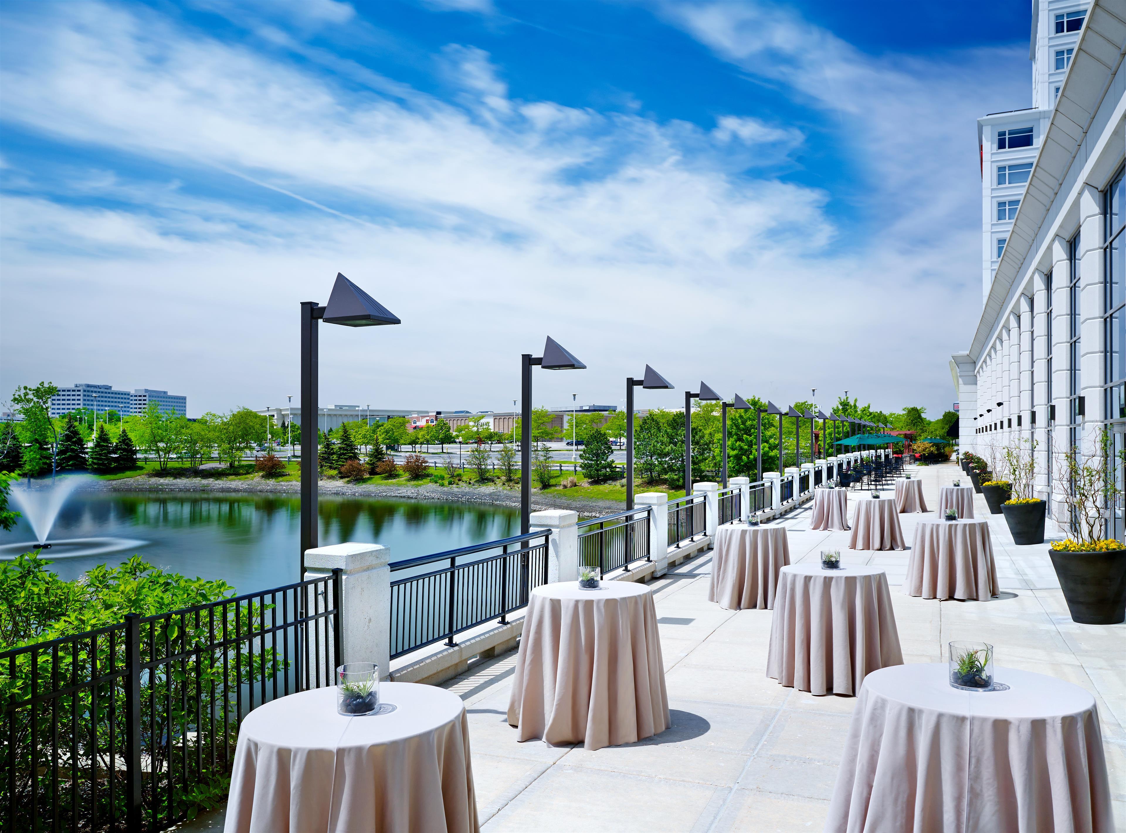 Restaurants Yorktown Center Lombard Il