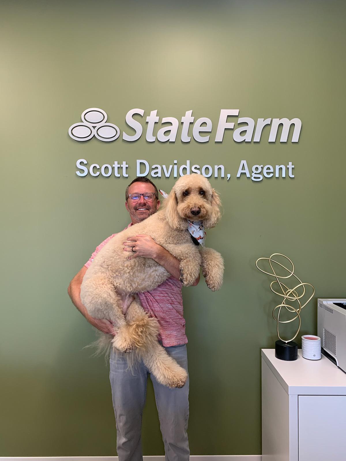 Scott Davidson - State Farm Insurance Agent