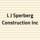 L J Sperberg Construction Inc