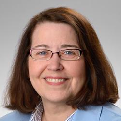 Joan E Garvey, MD