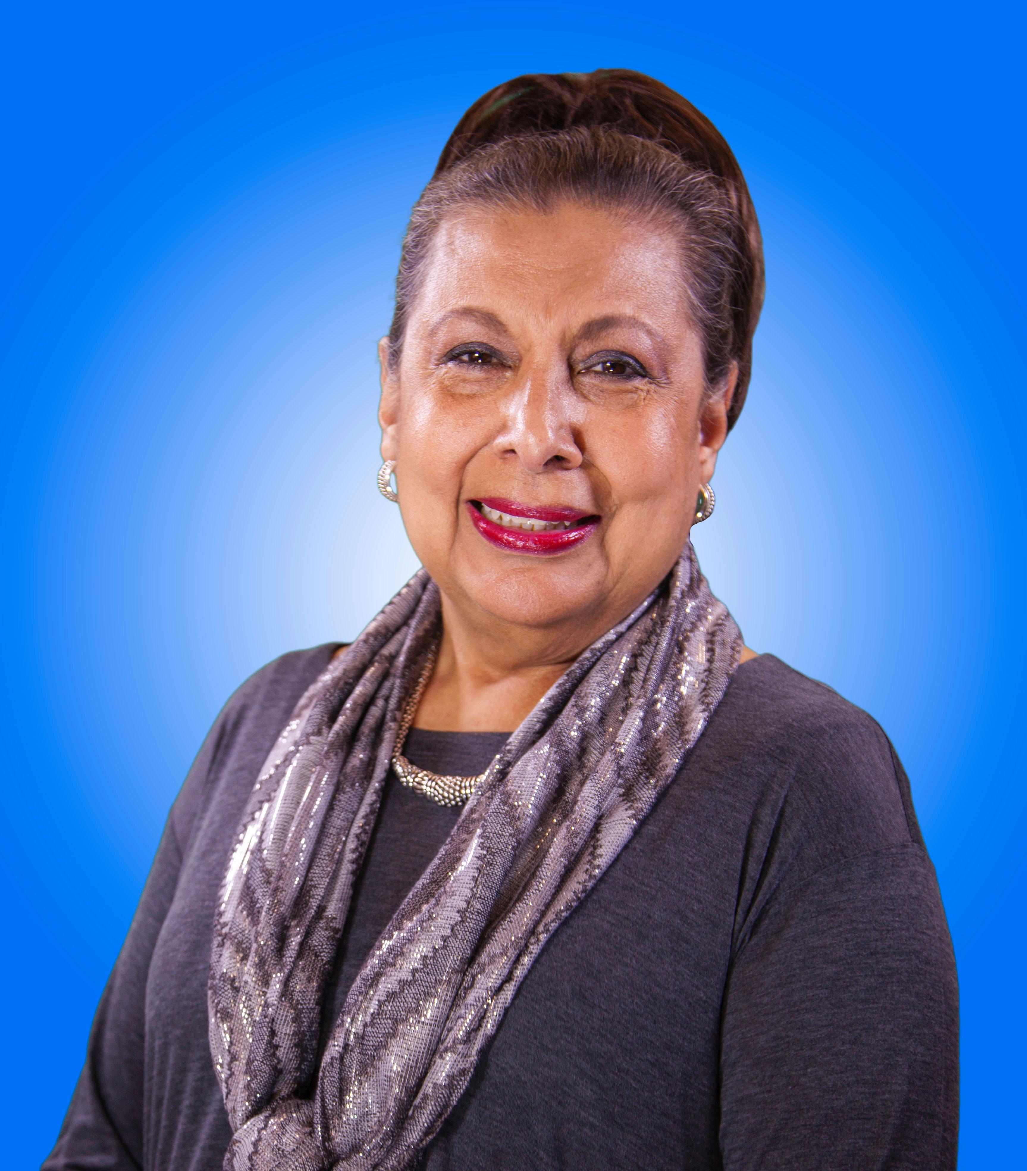 Norma Pearson