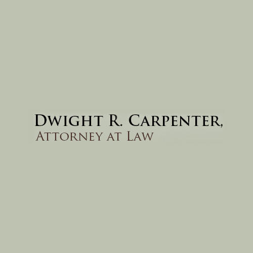 Dwight R. Carpenter, Attorney At Law - Clare, MI - Attorneys