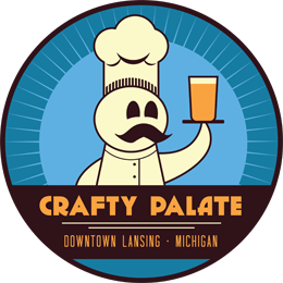 The Crafty Palate