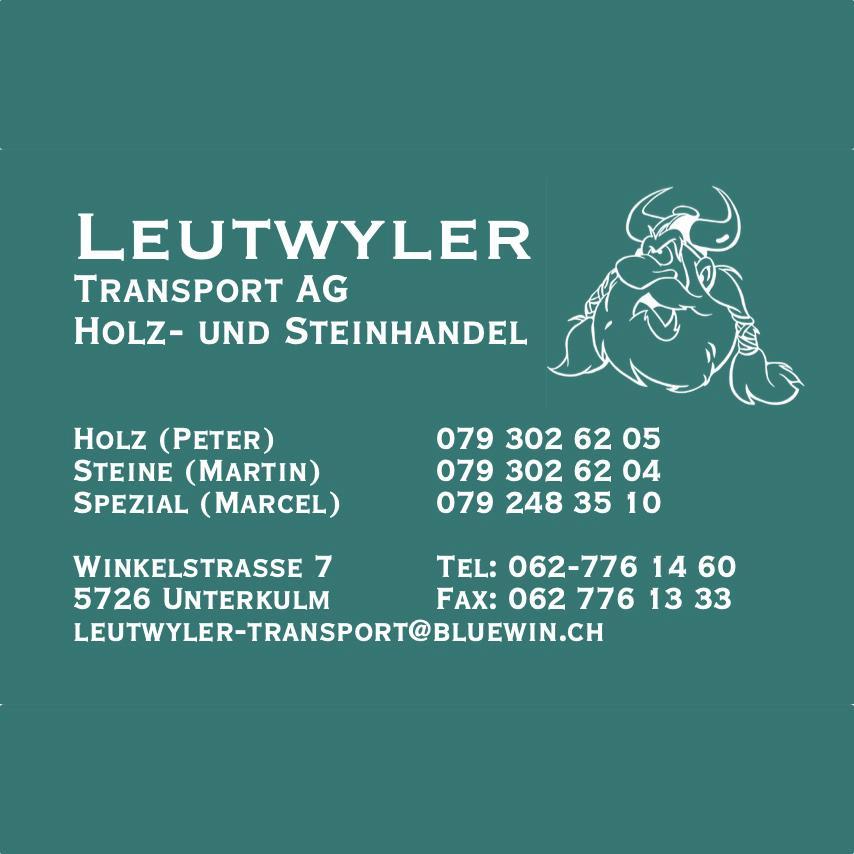 Leutwyler Transport AG