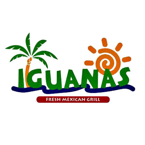 Iguanas fresh mexican grill coupons near me in lewis center 8coupons - Iguanas mexican grill cantina ...