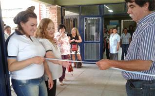 Escuela Provincial del Comercio N° 1