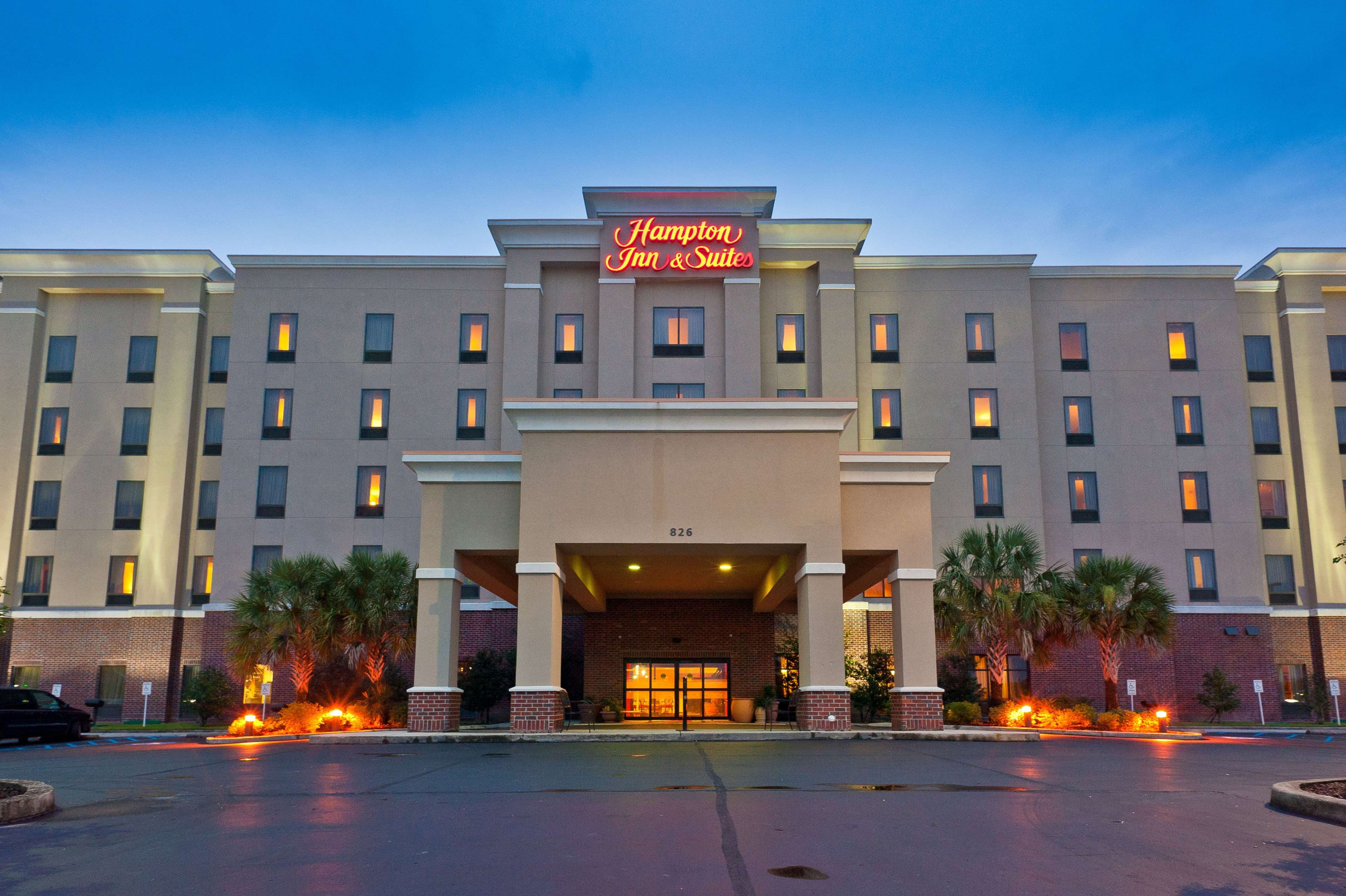 Thibodaux Hotels Motels