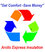 Arctic Express Insulation