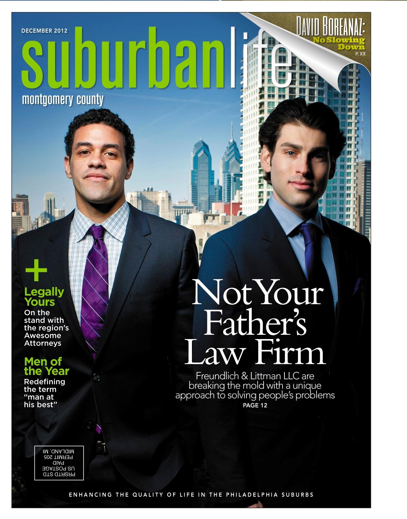 Freundlich & Littman, LLC