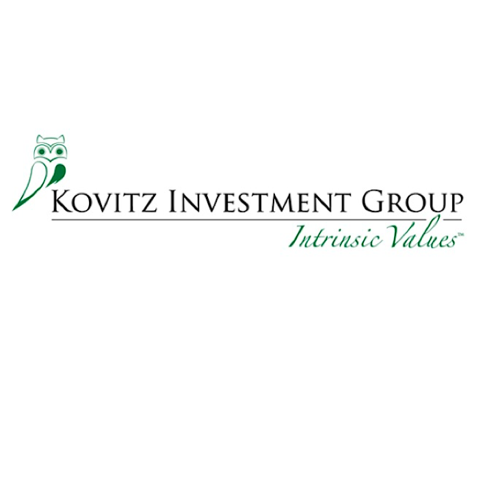 Kovitz Investment Group