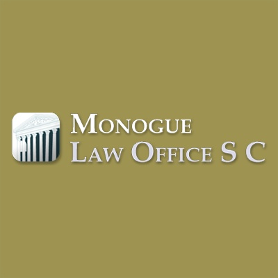 Monogue Law Office S C - Jefferson, WI - Attorneys