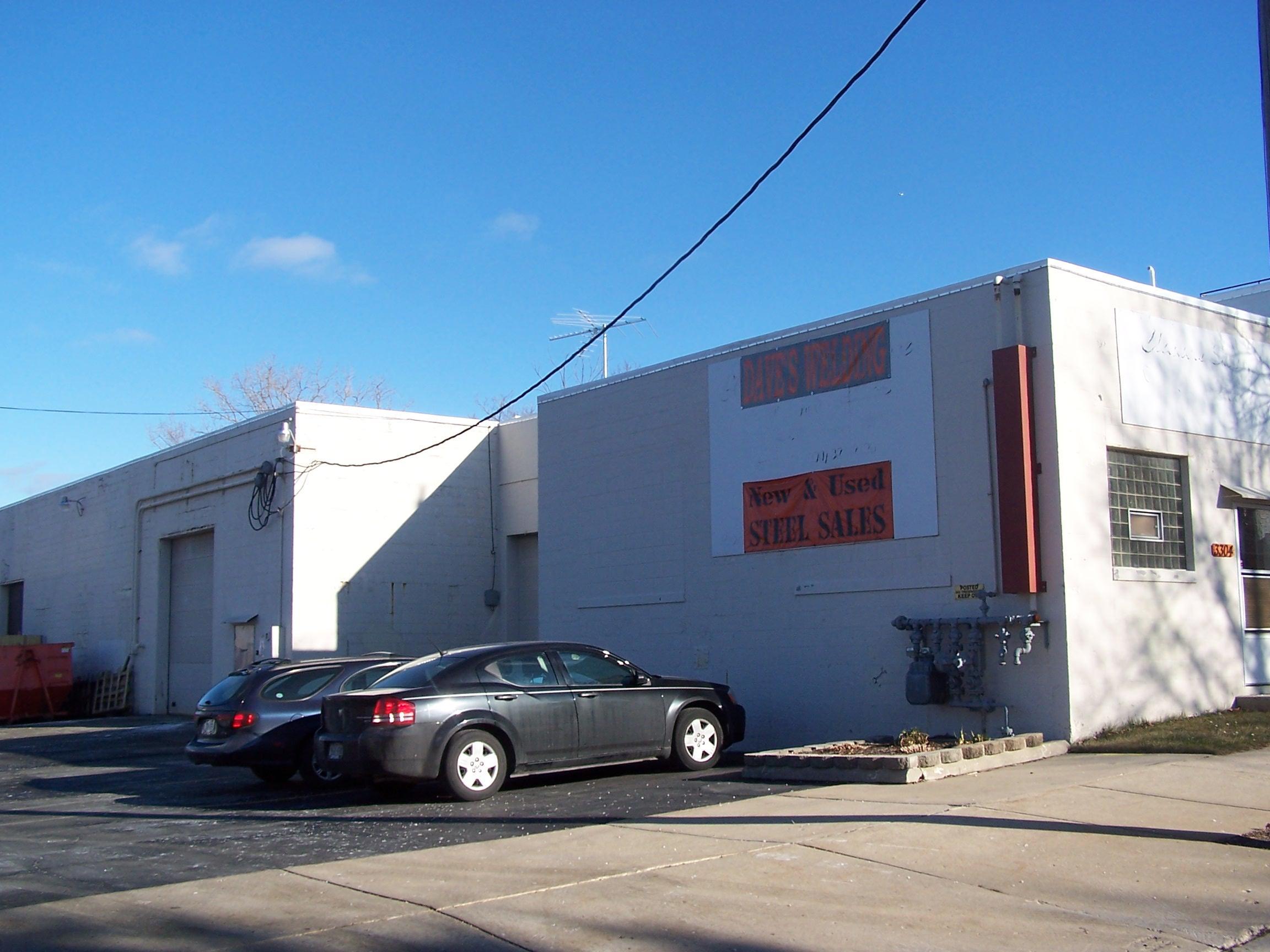 Dave's Welding LLC