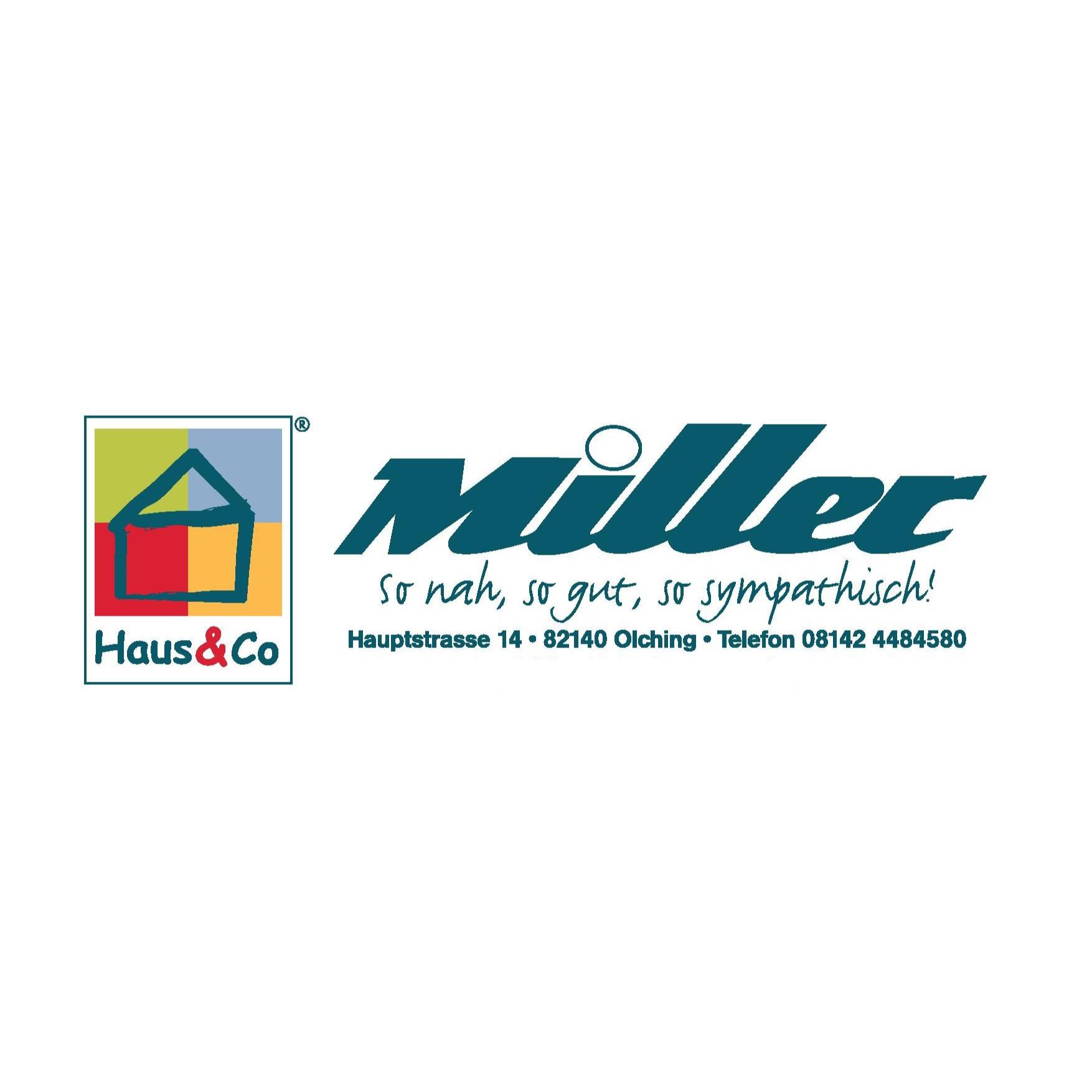 Miller Haus & Co.