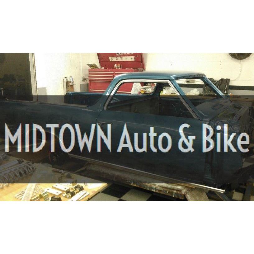 Midtown Auto & Bike