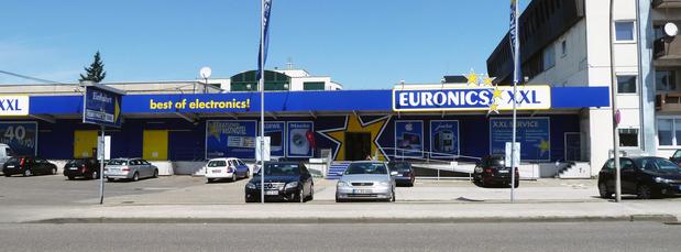 EURONICS XXL Echterdingen