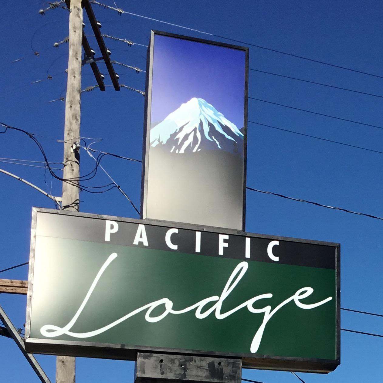 Pacific Lodge - Tacoma, WA - Hotels & Motels