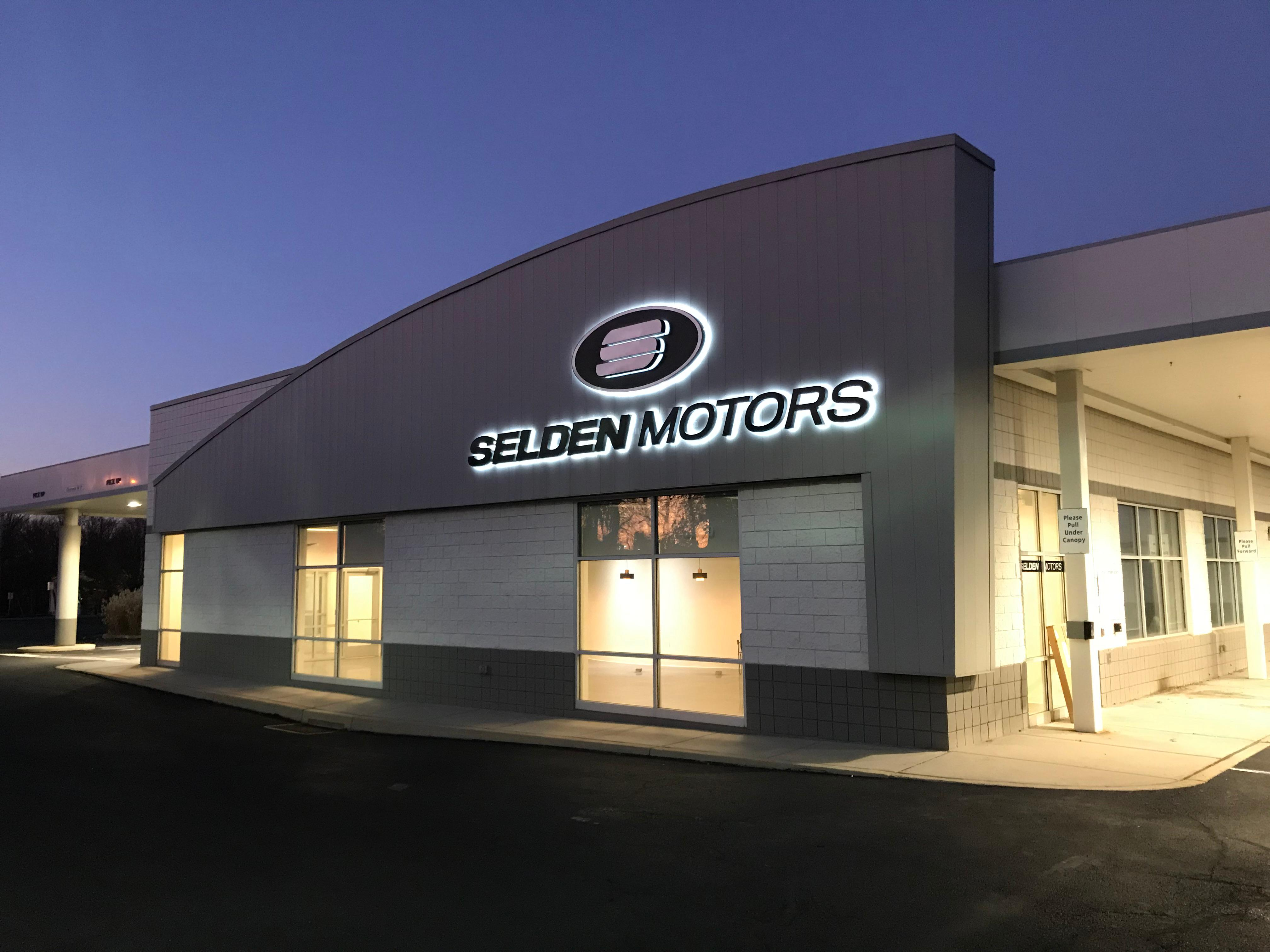 Selden Motors - Willow Grove, PA 19090 - (610)828-0188 | ShowMeLocal.com