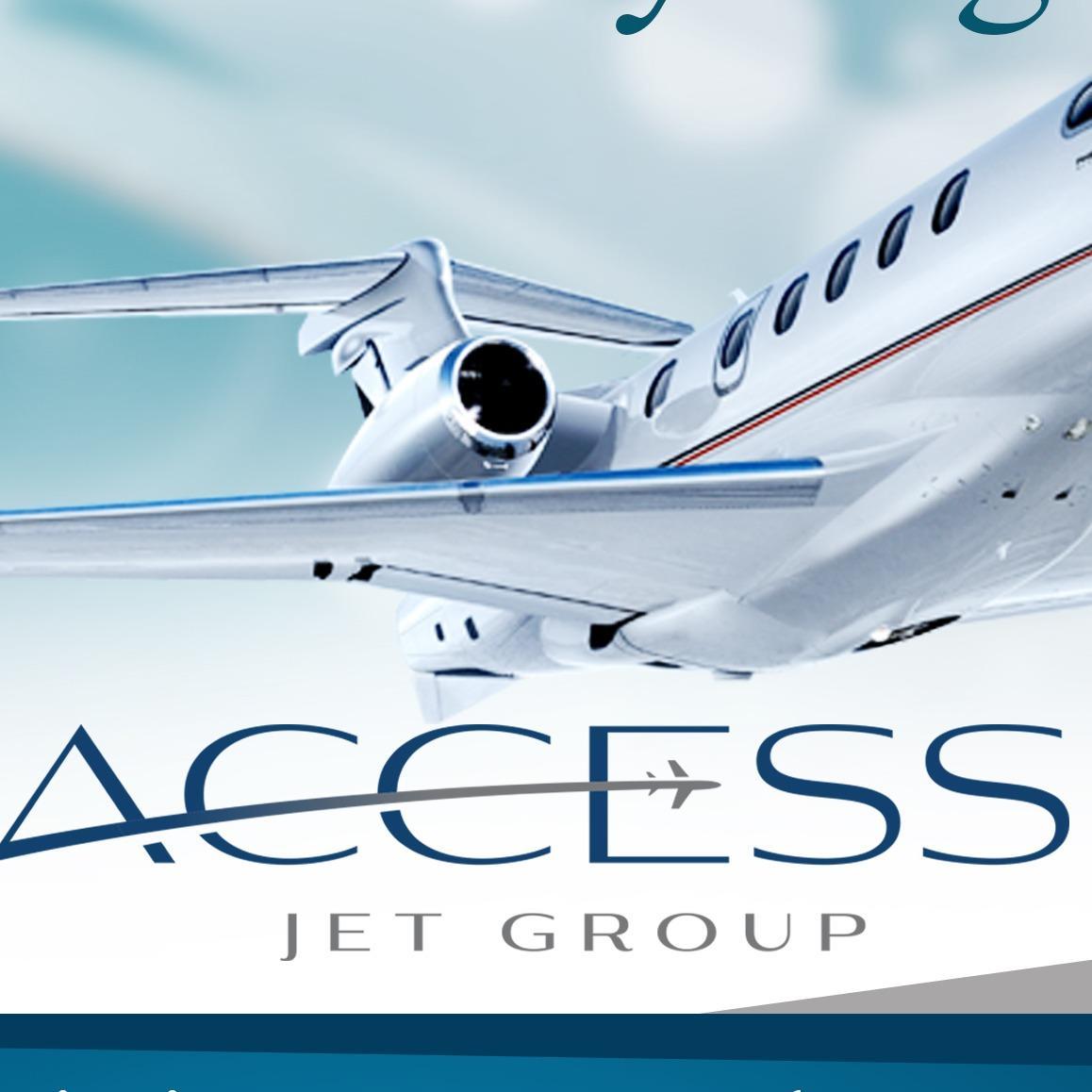 Access Jet Group - Boca Raton, FL 33432 - (561)921-7656 | ShowMeLocal.com