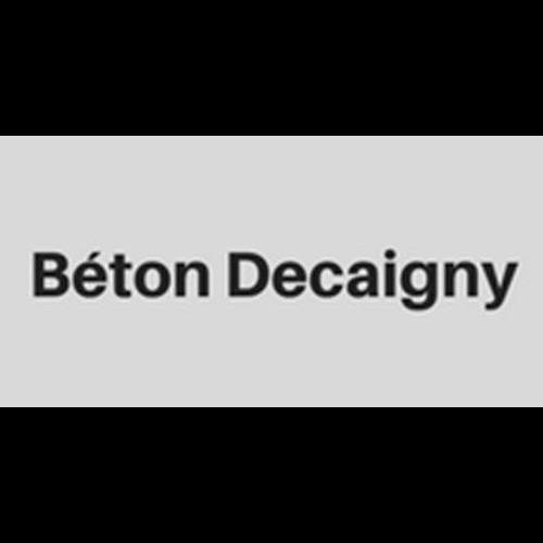 Béton Decaigny