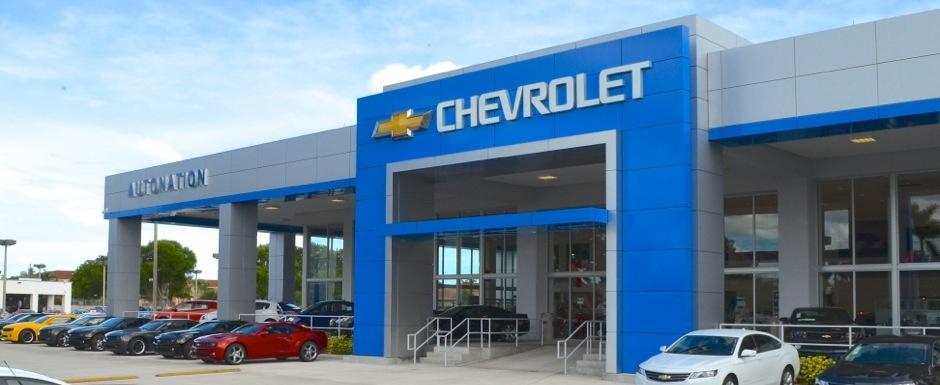 autonation chevrolet pembroke pines in pembroke pines fl 33024. Cars Review. Best American Auto & Cars Review