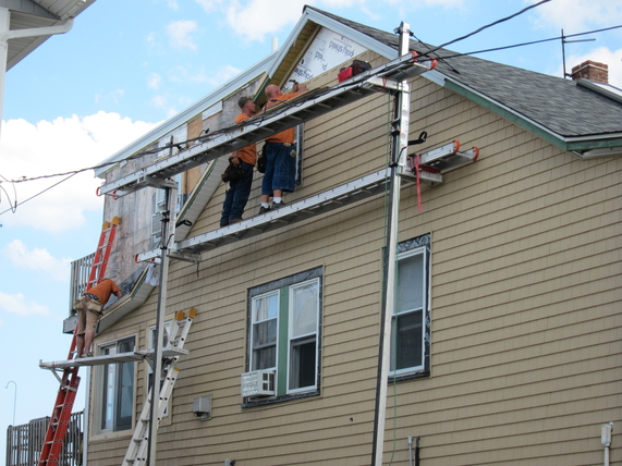 Dawson's Precision Painting and Carpentry Inc. - Salem, NH