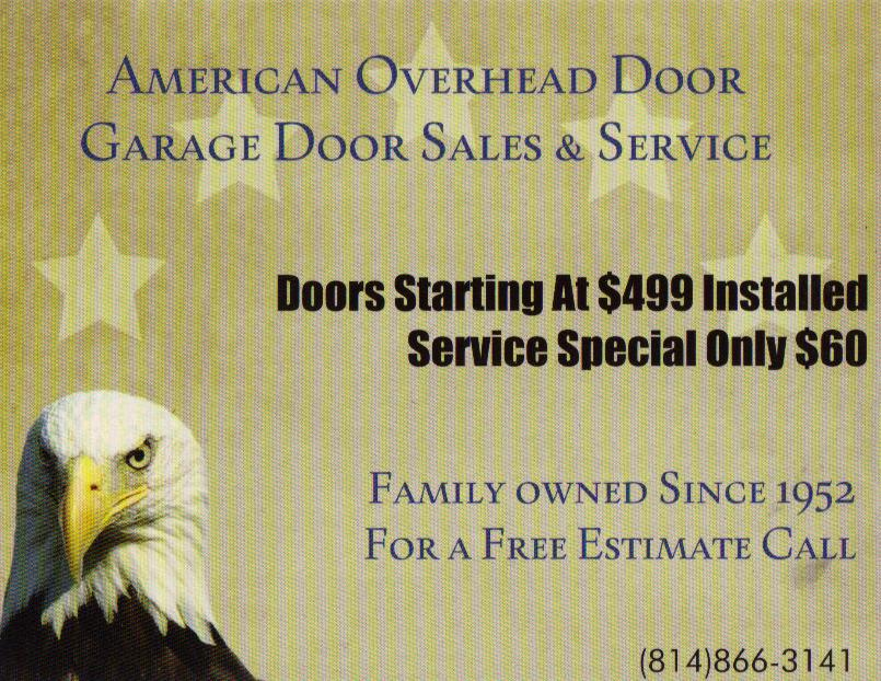 American Overhead Doors and Services