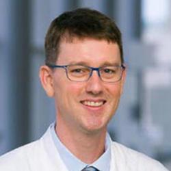 Erik Nels Hansen, MD