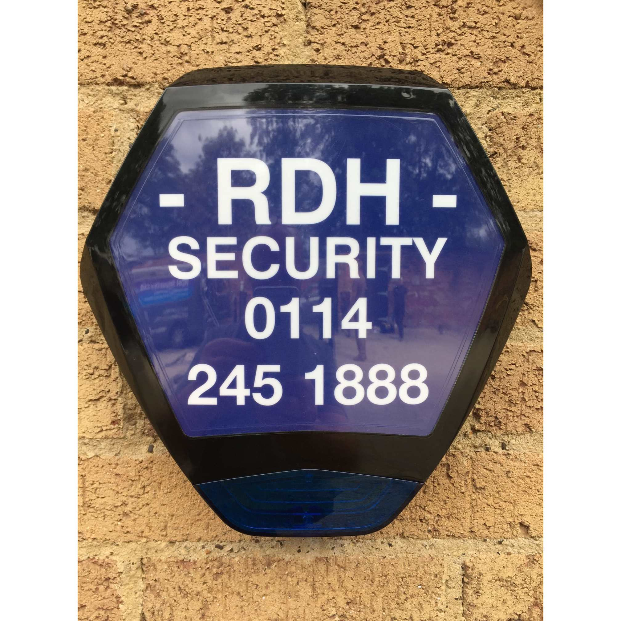 RDH Security Ltd - Sheffield, South Yorkshire S35 9ZX - 01142 451888 | ShowMeLocal.com
