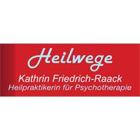 Heilwege - Kathrin Friedrich-Raack, Heilpraktikerin für Psychotherapie