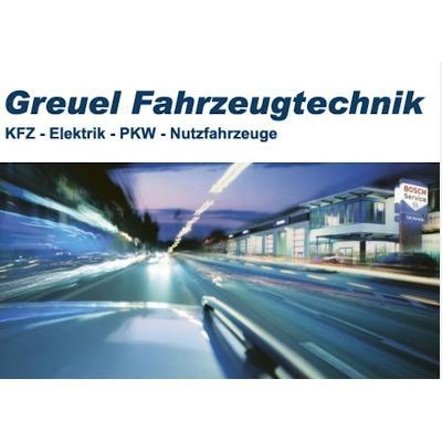 Bild zu Greuel & Kermer Fahrzeugtechnik Köln in Köln