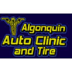 Algonquin Auto Clinic and Tire