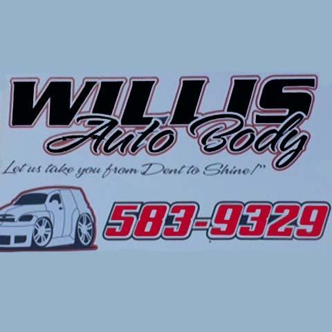 Willis Auto Body