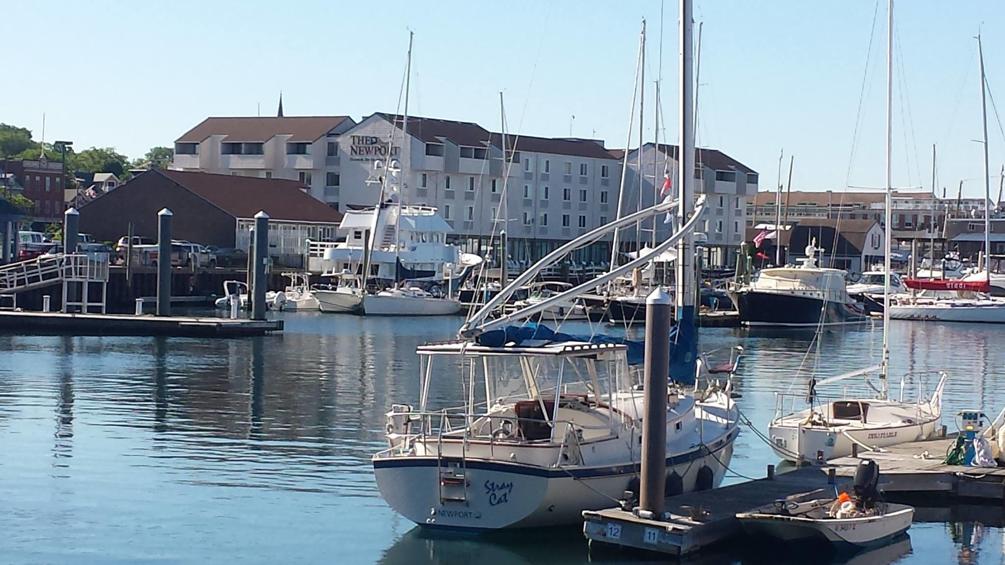 newport harbor hotel marina newport rhode island ri. Black Bedroom Furniture Sets. Home Design Ideas