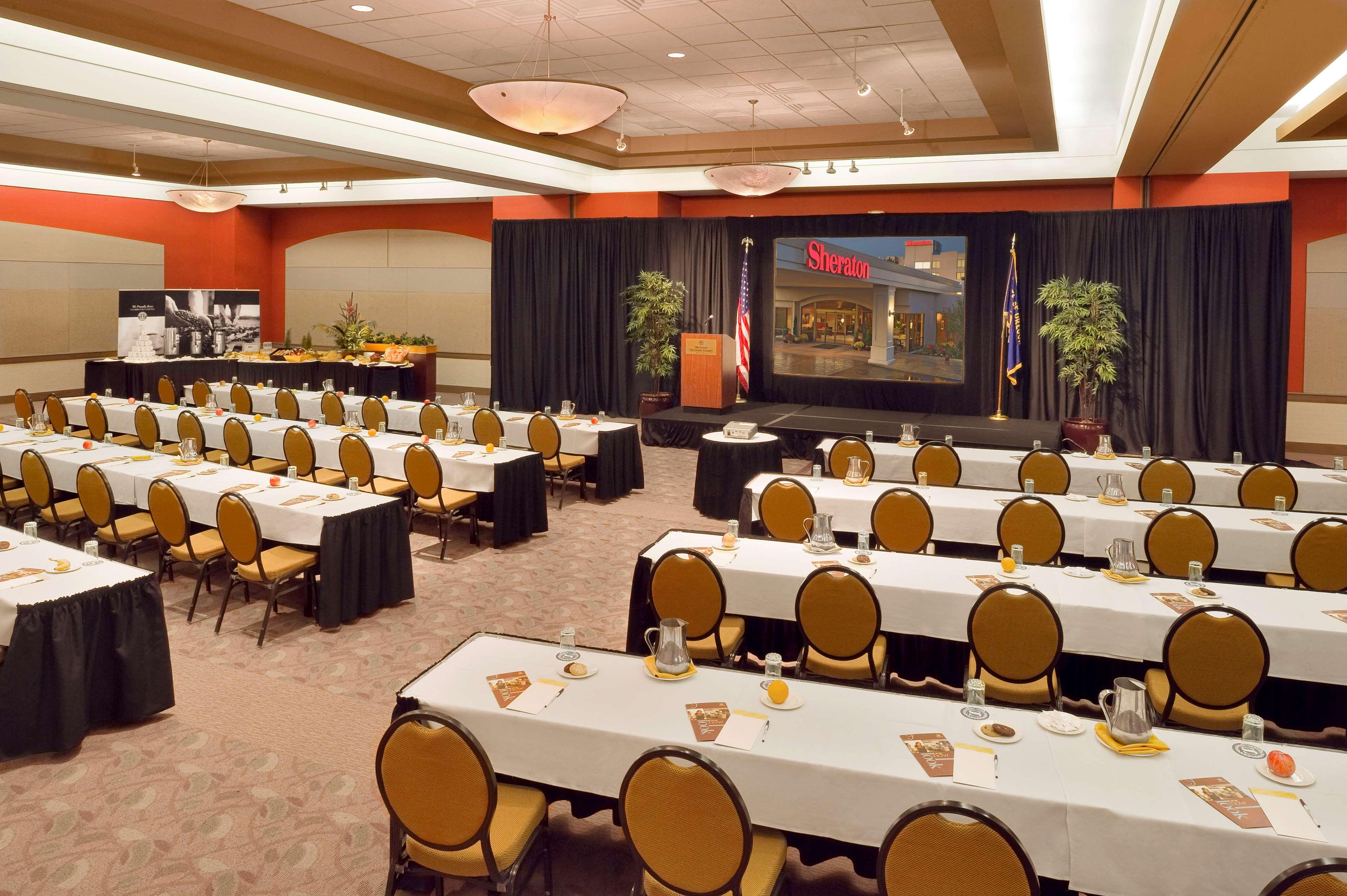 Free Meeting Rooms Portland Oregon