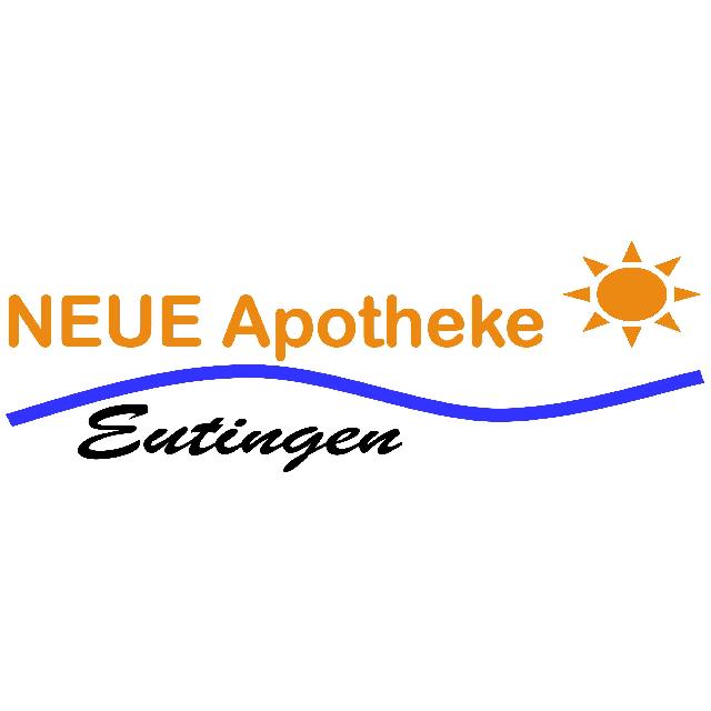 Neue Apotheke Eutingen