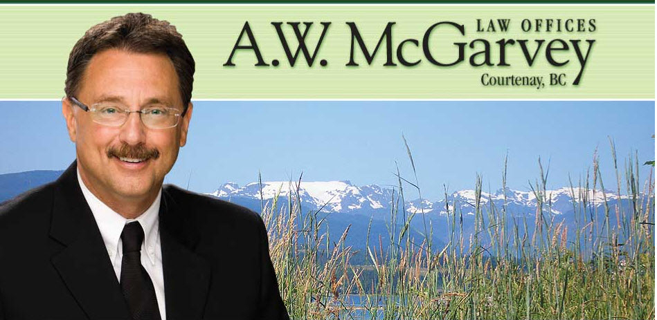 A W McGarvey Law Offices