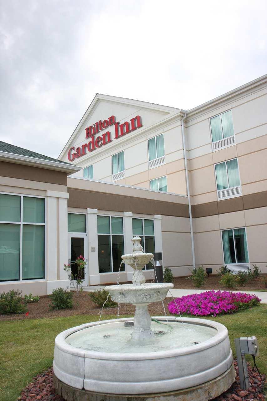 Hilton Garden Inn Warner Robins Warner Robins Georgia Ga