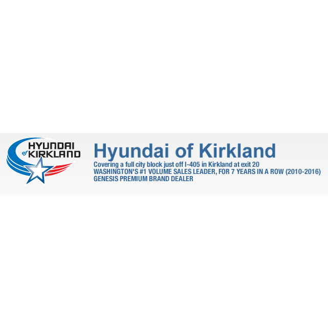 Hyundai Of Kirkland