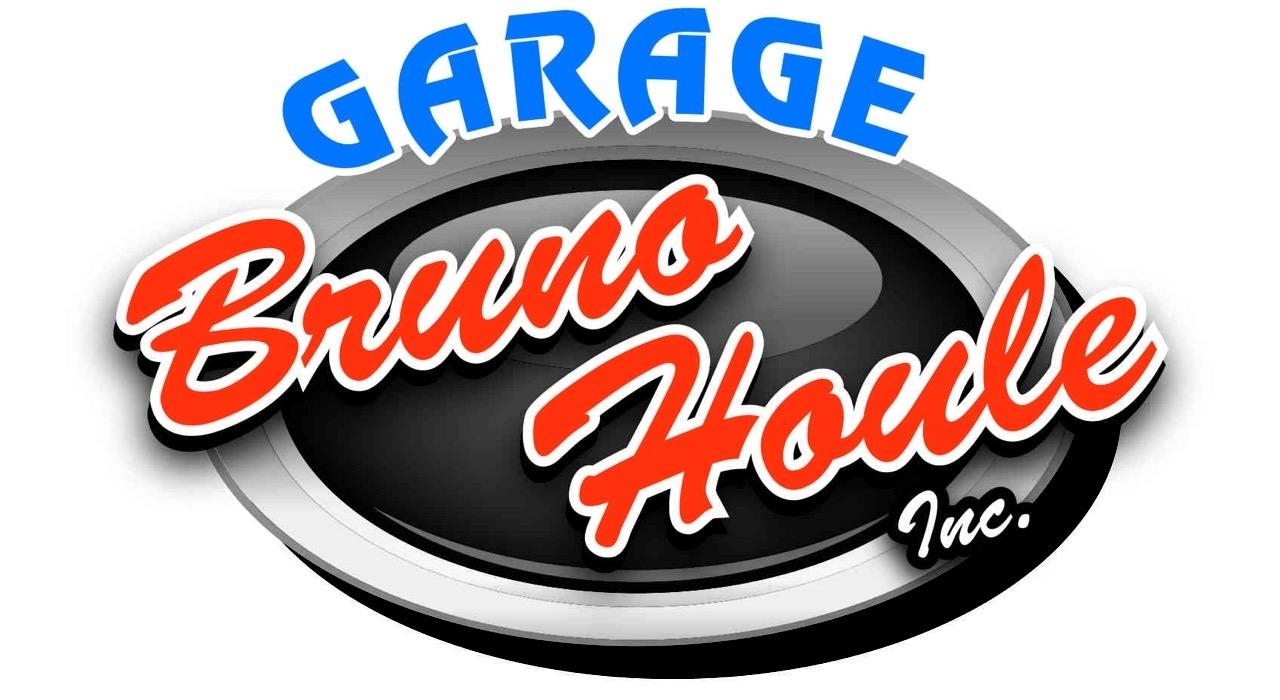 Garage Bruno Houle Inc à Saint-Jean-Sur-Richelieu