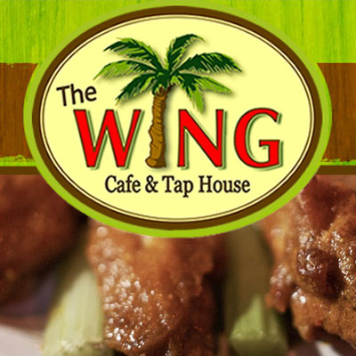The Wing Cafe Tap House Marietta Ga