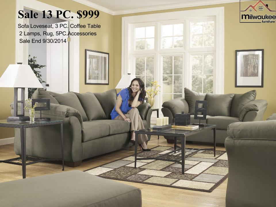Milwaukee furniture in chicago il 60642 for Furniture 60614