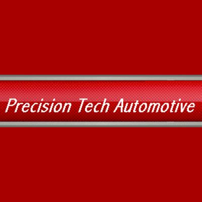 Precision Tech Automotive