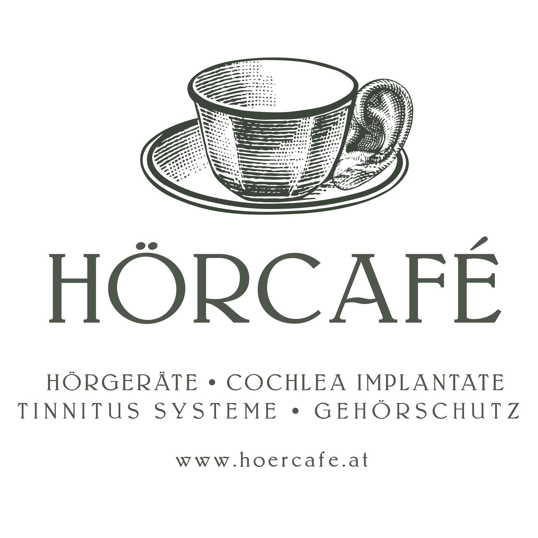 Stefans Hörcafe Logo